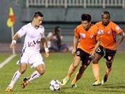 Stratégie de développement du football vietnamien d'ici 2020