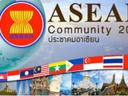 Unis pour édifier la Communauté socio-culturelle de l'Asean
