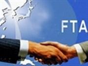Ouverture des négociations Vietnam-Alliance douanière Russie-Biélorussie-Kazakhstan