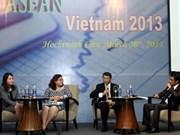 Invest ASEAN-Vietnam présente le marché des capitaux aséaniens