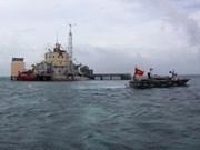 Mer Orientale : le Vietnam à un colloque en Australie