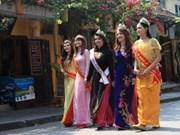 Miss Ethnie : le tourisme de Thanh Hoa se dévoile en beauté