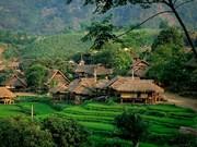 Mai Chau, une des dix meilleures destinations exotiques en Asie