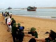 Expo sur les preuves de la souveraineté maritime et insulaire du Vietnam