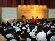 La 9e conférence sur les brûlures de l'Asie-Pacifique à Hanoi
