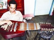 Ma guitare, cette amie intime...