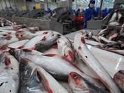 Produits aquatiques: forte chute des exportations au premier trimestre