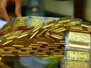 La 2e mise aux enchères de 26.000 taels d'or ce jeudi