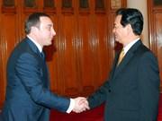 Le Vietnam va renforcer sa coopération avec la Biélorussie