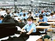 Des entreprises grecques s'intéressent à l'habillement vietnamien