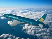 Vietnam Airlines : inauguration de la ligne Nha Trang-Moscou