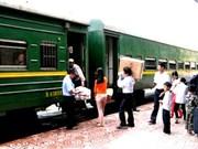 Train Thông Nhât : la concurrence est sur les rails