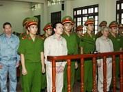 Affaire de Tiên Lang : clôture du procès et verdict