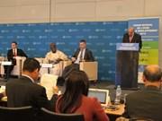 L'OCDE loue le Vietnam pour sa lutte contre la pauvreté