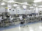 PCI 2012 : les nouvelles figures de proue au Vietnam