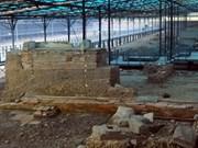 Vietnam-Egypte: coopération dans la préservation des antiquités