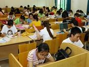 Quynh Dôi, la plus ancienne association d'encouragement aux études