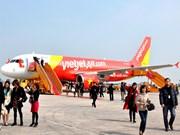 VietJetAir : nouvelle ligne Hanoi-Bangkok à partir du 1er juin