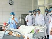Un document sur le diagnostic et le traitement du virus H7N9 promulgué