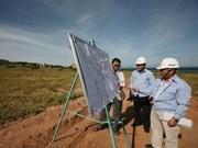 Nucléaire civil : l'ambassadeur de Russie à Ninh Thuan