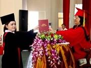 Finances : Vietnam et Laos coopèrent dans la formation