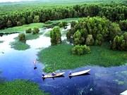 Le parc national de Mui Ca Mau, 2.088e site Ramsar