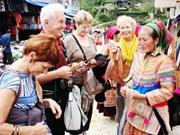 Lao Cai compte accueillir plus de touristes