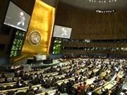 Le Vietnam soutient la réforme de la gouvernance économique mondiale
