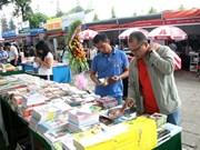 Nouveau rendez-vous des bibliophiles à Hô Chi Minh-Ville