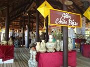 À la (re)découverte du village de céramique de Chu Dâu