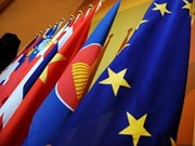 Forum sur les politiques et l'économie ASEAN-UE 2013 à Jakarta