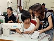 Journée des femmes inventrices du Vietnam 2013