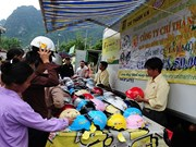Les ruraux, un marché porteur pour les producteurs vietnamiens