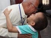 Dioxine: les États-Unis continuent d'aider le Vietnam