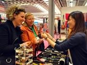 Le Vietnam à la Foire internationale de l'artisanat en Italie