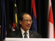 L'ASEAN s'oriente vers l'édification de sa Communauté en 2015