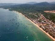 Kiên Giang: développement du réseau électrique des districts insulaires