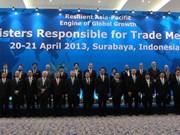APEC: contributions du VN au succès de la conférence des ministres du Commerce