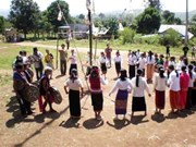 Kon Tum: reconstitution de 19 festivals des ethnies minoritaires