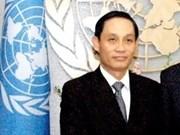 Le Vietnam place toujours l'homme au centre de ses politiques