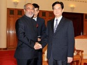 Le PM reçoit le ministre de la Justice du Sri Lanka