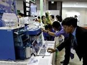 Le salon Analytica Vietnam à Hô Chi Minh-Ville