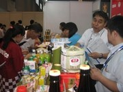 Ouverture du salon Food & Hotel Vietnam