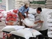 Le Vietnam a exporté plus de 1,7 million de tonnes de riz