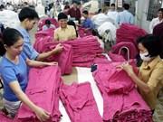 De belles opportunités pour le textile vietnamien en Afrique