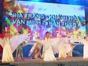 Le 6e Festival maritime de Nha Trang met le cap sur Truong Sa