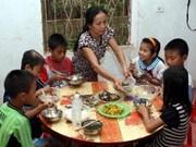 Le Vietnam s'efforce de protéger les droits de l'enfant