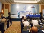 Pour le développement de la logistique des transports aériens