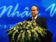 La CCIV contribue notablement au développement du Vietnam