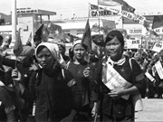 D'anciens révolutionnaires de Côn Dao à l'honneur